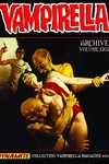 Vampirella Archives HC Vol. 08