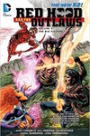 Red Hood And The Outlaws TPB Vol. 05 The Big Picture