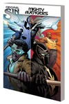 Mighty Avengers TPB Vol. 03 Original Sin Not Fathers Avengers