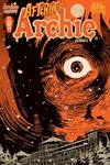 Afterlife With Archie #8 (Regular Francavilla Cover)