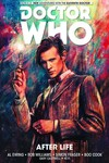 Doctor Who 11th HC Vol. 01 After Life