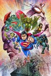 Infinite Crisis Fight For The Multiverse TPB Vol. 02