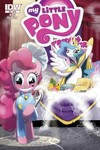 My Little Pony Friends Forever #22