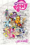 My Little Pony Art Is Magic TPB