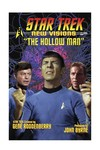 Star Trek New Visions #9 Hollow Man