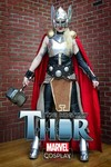 Mighty Thor #1 (Cosplay Variant Cover Edition)