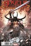 Angela Queen Of Hel #2 (Jacinto Variant Cover Edition)