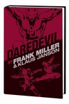 Daredevil By Miller And Janson Omnibus HC New Printing