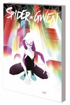Spider-Gwen TPB Vol. 00 Most Wanted