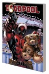Deadpool Classic TPB Vol. 14 Suicide Kings