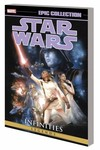 Star Wars Legends Epic Collection Infinities TPB
