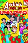Archie Funhouse Jumbo Comics Double Digest #17