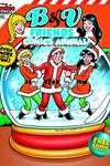 Betty & Veronica Friends Comics Annual #246