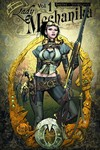 Lady Mechanika TPB Vol. 01 Mystery Of Mechanical Corpse