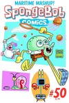 Spongebob Comics #50