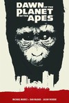 Dawn Of The Planet Of The Apes TPB Vol. 01