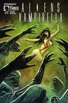 Aliens Vampirella #3 (of 6)