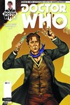 Doctor Who 8th #2 (of 5)