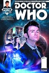Doctor Who 10th Year 2 #3 (Subscription Photo)