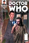 Doctor Who 10th Year 2 #4 (Subscription Photo)
