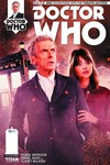 Doctor Who 12th #15 (Subscription Photo)