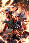 Deathstroke TPB Vol. 04 Family Business