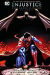 Injustice Gods Among Us Year Four TPB Vol. 02