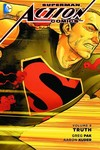 Superman Action Comics TPB Vol. 08 Truth