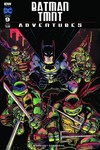 Batman Teenage Mutant Ninja Turtles Adventures #1 (of 6) (Subscription Variant B)