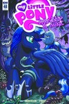 My Little Pony Friendship Is Magic #48 (Retailer 10 Copy Incentive Variant Cover Edition)