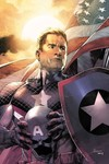 Captain America Steve Rogers #7 (Anacleto Variant Cover Edition)