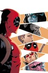 Deadpool and Mercs for Money #5