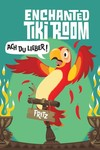 Enchanted Tiki Room #2 (of 5) (Grandt Connecting Variant Cover Edition)