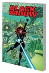 Black Widow TPB Web of Intrigue