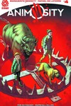 Animosity #4