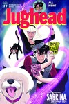 Jughead #11 (Cover A - Regular Derek Charm)
