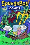Spongebob Comics #62