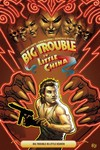 Big Trouble in Little China TPB Vol. 05