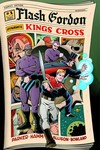 Flash Gordon Kings Cross #1 (of 5) (Cover A - Langridge)