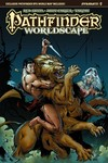 Pathfinder Worldscape #2 (of 6) (Cover C - Exc Subscription Variant)