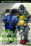 Evil Ernie Godeater #4 (of 5) (Cover A - Parrillo)