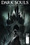 Dark Souls Winters Spite #1 (of 4) (Cover B - Jones)