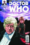 Doctor Who 3rd #4 (of 5) (Cover A - Walker)