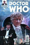 Doctor Who 3rd #4 (of 5) (Cover B - Photo)