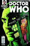 Doctor Who 9th #9 (Cover A - Bolson)