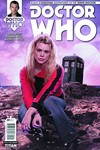 Doctor Who 9th #9 (Cover B - Photo)