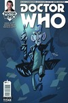 Doctor Who 9th #9 (Cover C - Baxter)