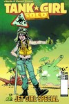 Tank Girl Gold #3 (of 4) (Cover B - Bond)