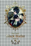 Yana Toboso Artworks Black Butler HC Vol. 02