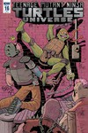 Teenage Mutant Ninja Turtles Universe #16 (Retailer 10 Copy Incentive Variant)